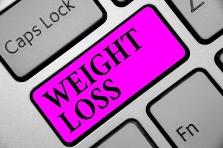 Blogging Tips for Weight Loss