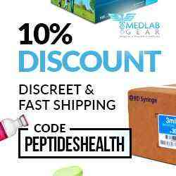 MedlabGear Coupon