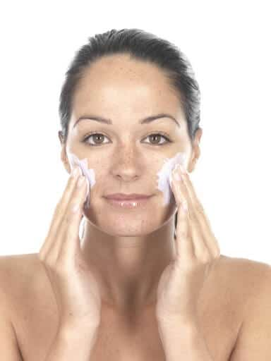 Exfoliate Your Skin Once or Twice a Week