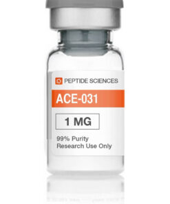 Buy ACE-031 PeptideSciences for Sale