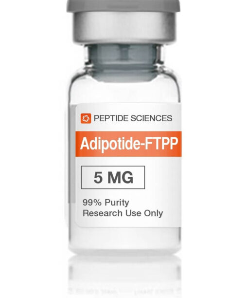 Adipotide FTPP for Sale
