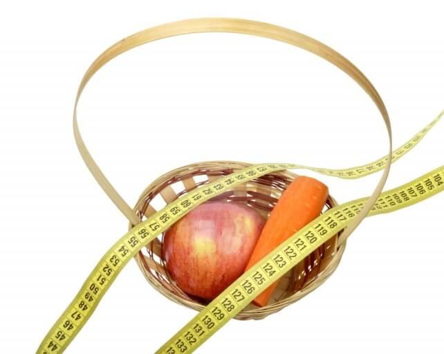 Tip: eat healthier