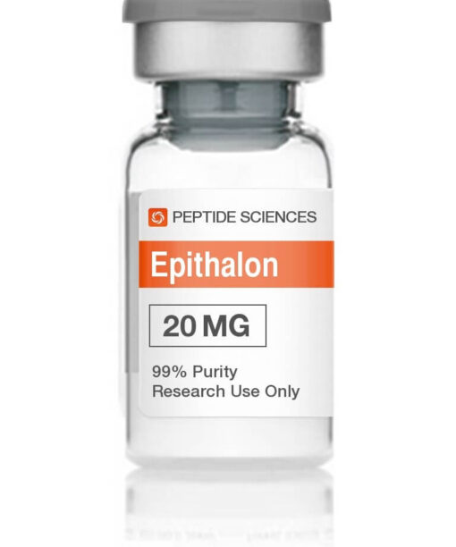Epithalon (Epitalon) 20mg