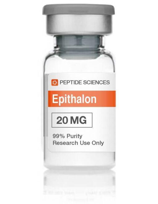 Epithalon (Epitalon) 20mg