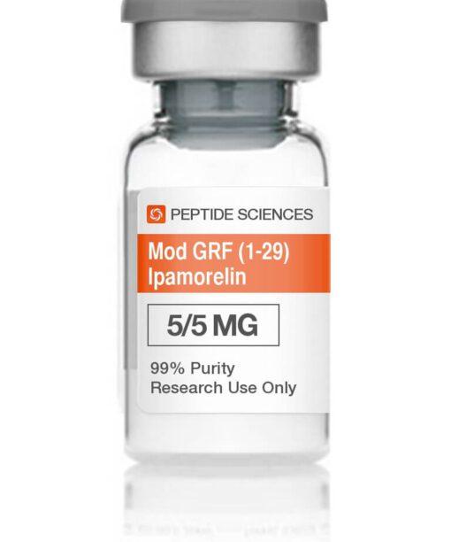 Buy Mod GRF Ipamorelin Blend