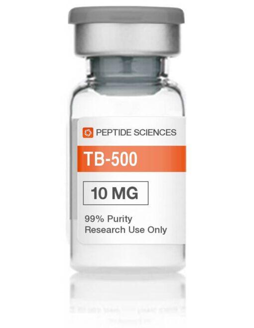 TB-500 (Thymosin Beta-4) 10mg for Sale